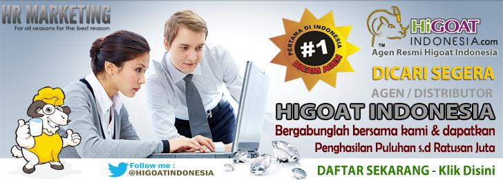 AGEN HIGOAT INDONESIA