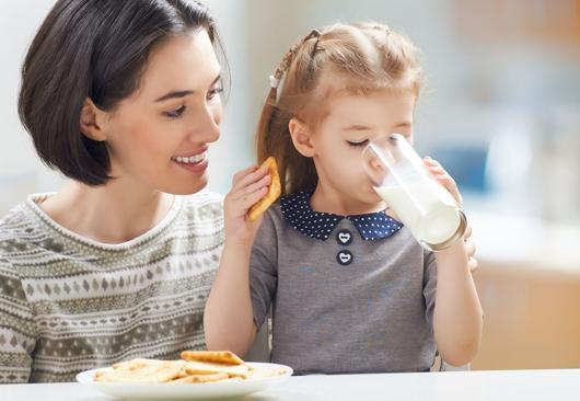 Susu HIGOAT salah satu Makanan Pendokrak Kecerdasan Otak