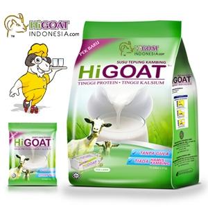 Susu Kambing HIGOAT Original