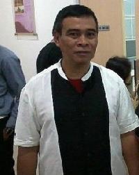 testimoni Higoat Bp. Usman  ( Jakarta )